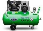 Pístové – 3,0 -7,5 kW, PERFECT, do provozu