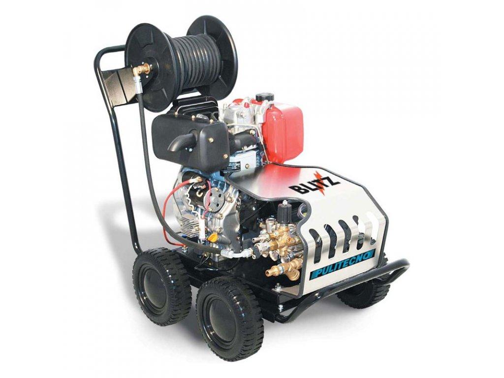 pulitecno blitz diesel pulitecno blitz diesel 8