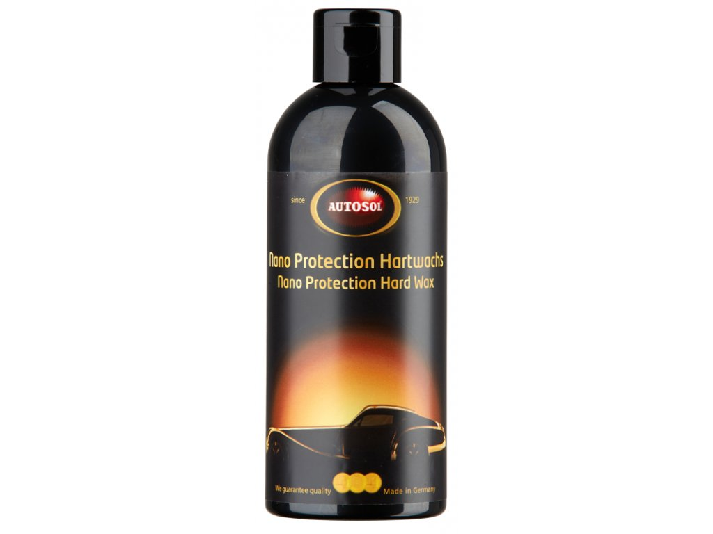 autosol nano protection hardwax autosol nano protection hardwax 2