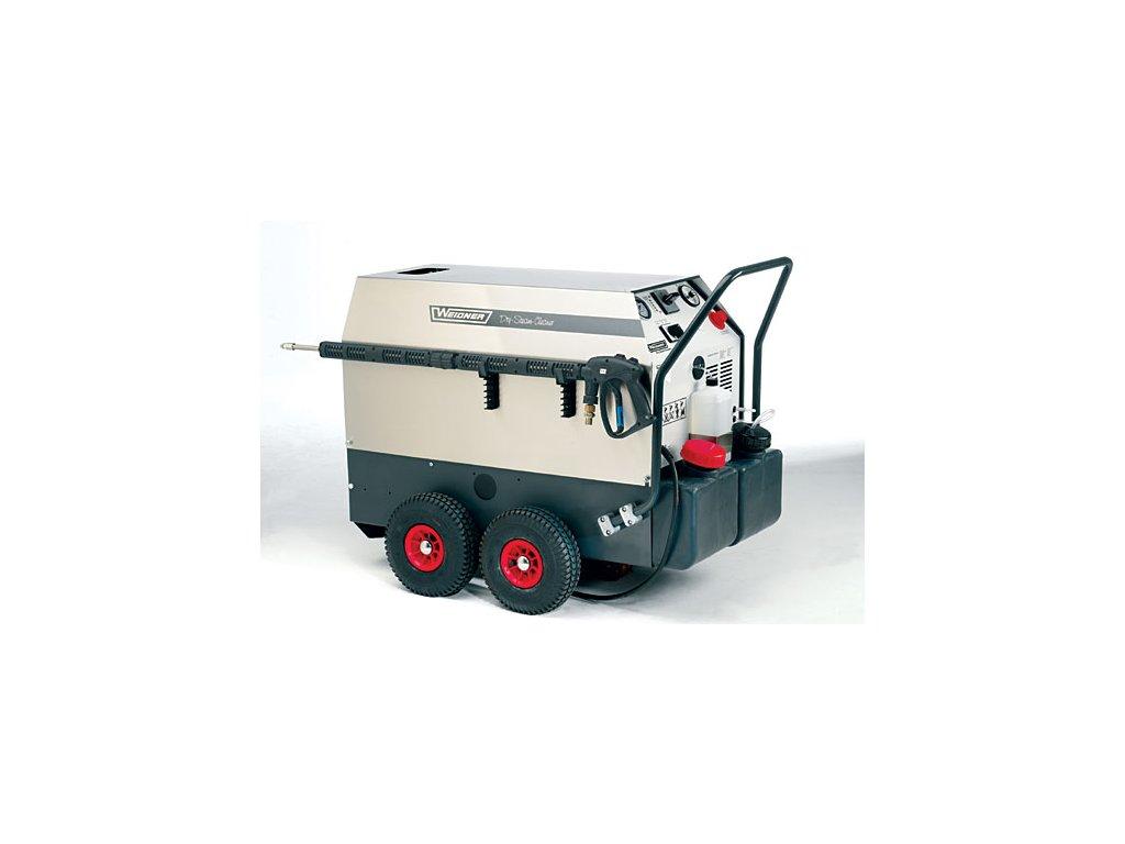 weidner dry steam cleaner DAS363LXTS 011