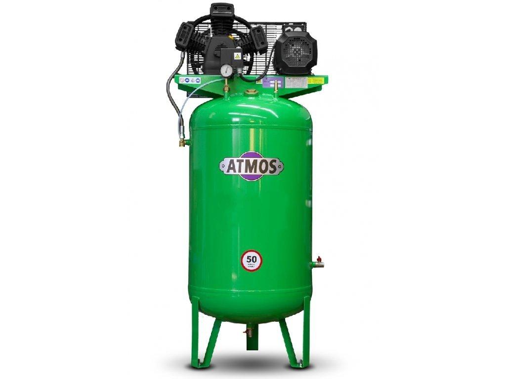 pistovy kompresor atmos perfect 5.5 270s 1