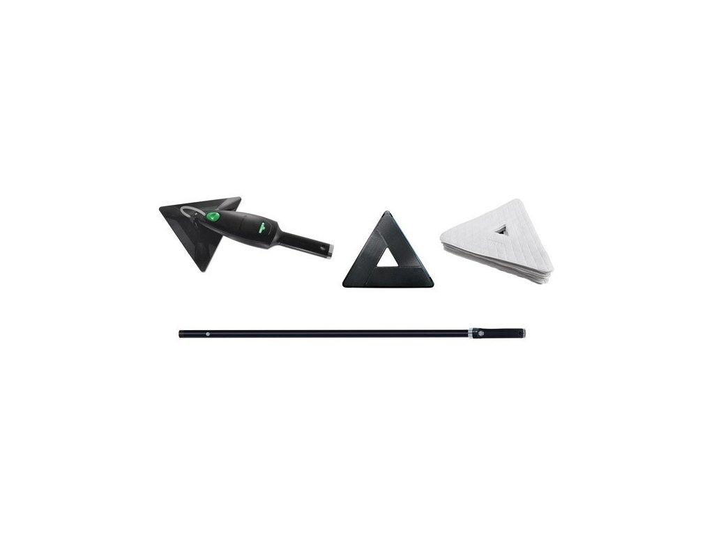 Stingray Set 160 OS s QuikPads