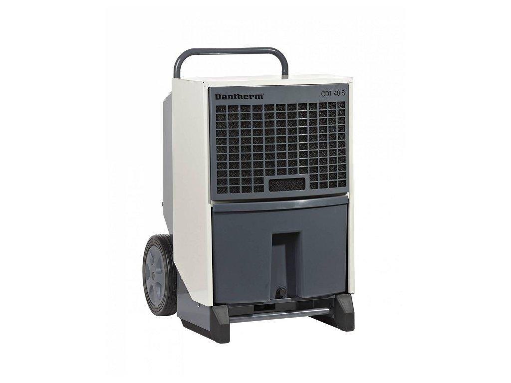 Odvlhčovač vzduchu Dantherm CDT40S