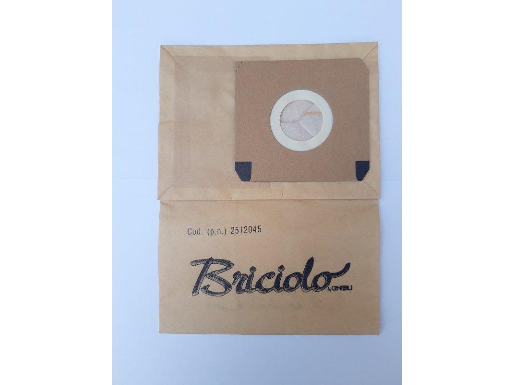 filtrační sáček pro BRICIOLO
