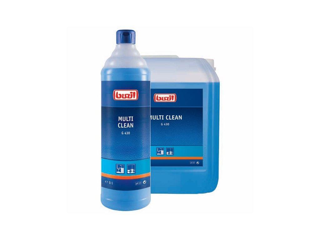 Buzil MULTI CLEAN G 430