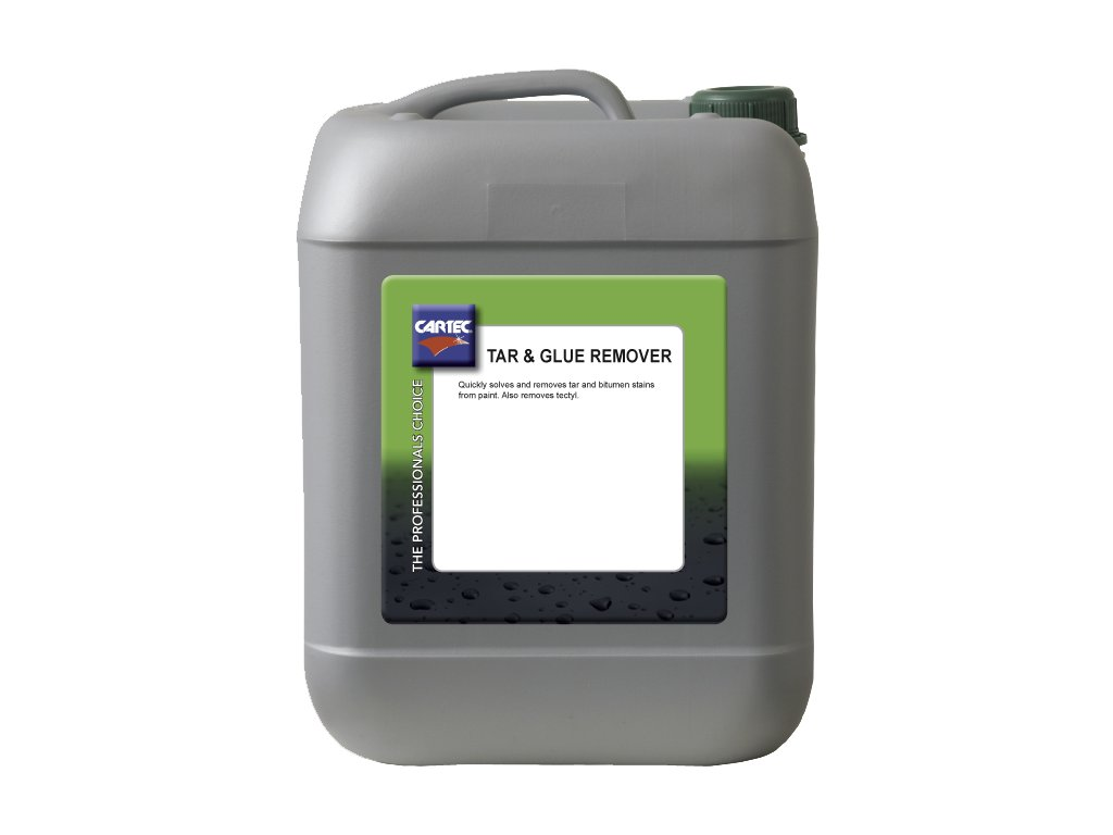 cartec tar and glue cartec tar glue remover 10l 4