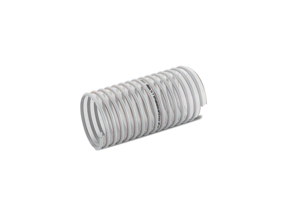 Sací hadice antistatická OREGON vnitřní průměr 50 mm