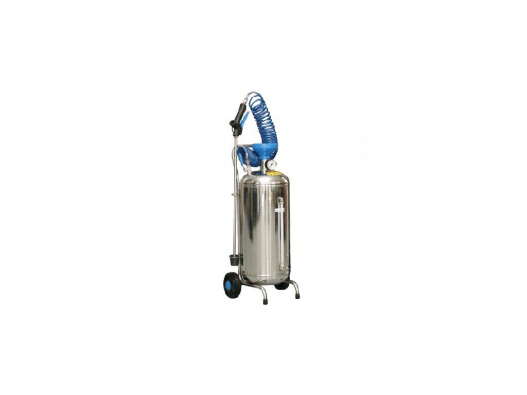 FABBRI tlaková postřikovací nádoba SPRAYER 24 L inox