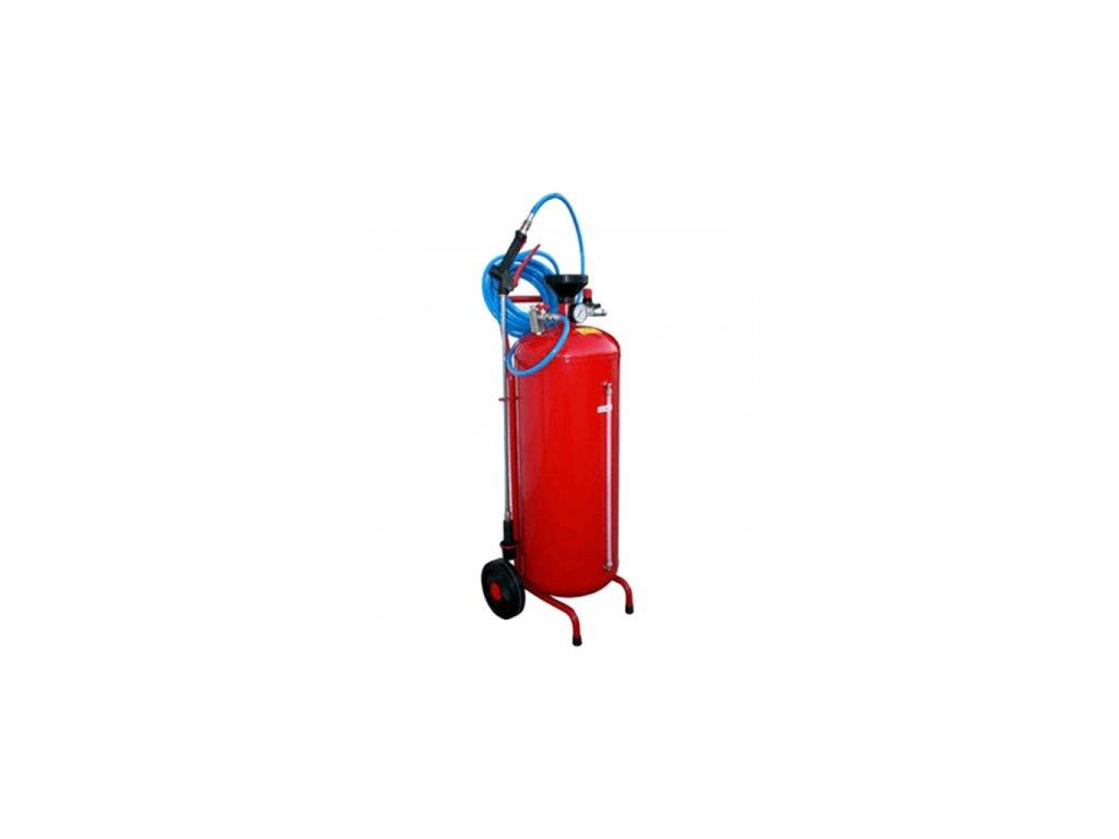 FABBRI tlaková pěnovací nádoba FOAMER 24 L