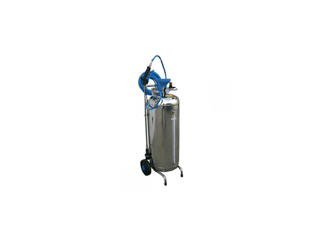 FABBRI tlaková pěnovací nádoba FOAMER 24 L inox