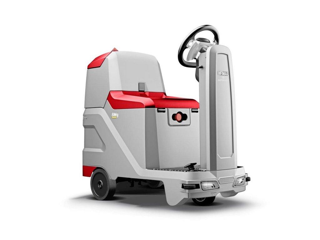 Sanitační stroj Comac SANITIZER BMg