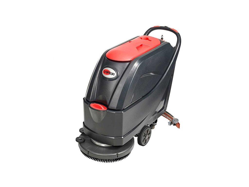 podlahový mycí stroj Viper AS 5160 T