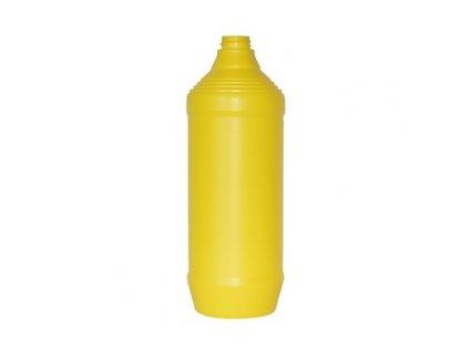 Nádoba k pěnovačce 1L žlutá