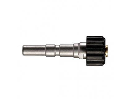 Kranzle adaptér M22x1.5 na rychlospojkový trn Kränzle D12
