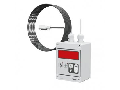 Termostat THD 5 m 10 m