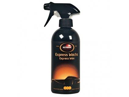 Autosol Express Wax 500ml