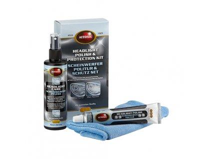 autosol headlight polish protection kit autosol headlight polish protection kit 2