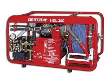HDL 250