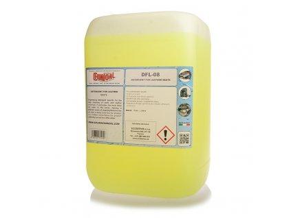 Čistič kůže Chimigal DFL 08 12l