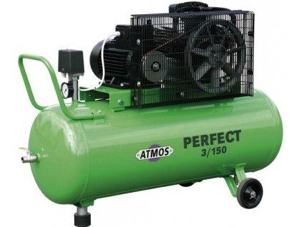 pistovy kompresor atmos perfect 3 150