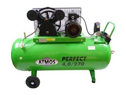 Pístový kompresor ATMOS perfect 4.270