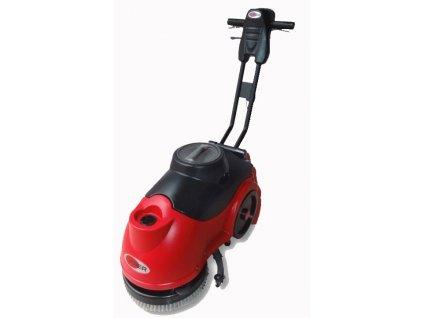 podlahový mycí stroj Viper AS380