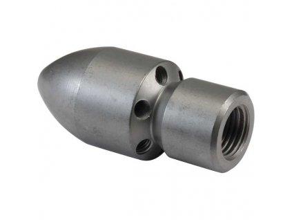 VTL tryska 1.4 IG nerez 61 500bar prum. 25mm