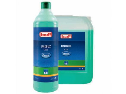 Buzil UNIBUZ G 235