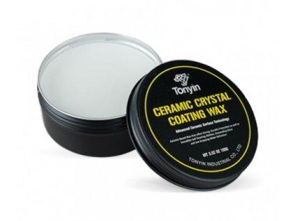 Tonyin ceramic crystal coating wax 100g