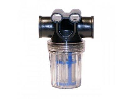 Plastový vodní filtr 1.2 F 1.2 F 100 micr