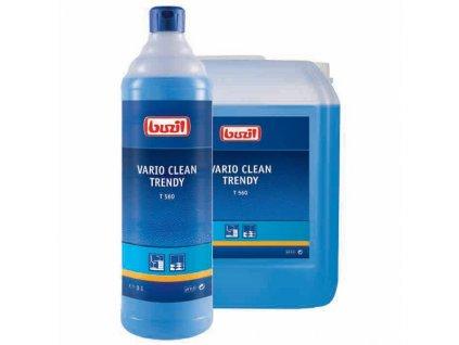 Buzil VARIO CLEAN TRENDY T 560