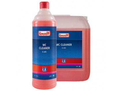 Buzil WC CLEANER G 465
