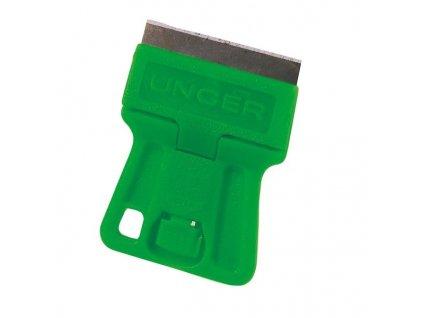 Unger STMIN Mini škrabka na samolepky 1