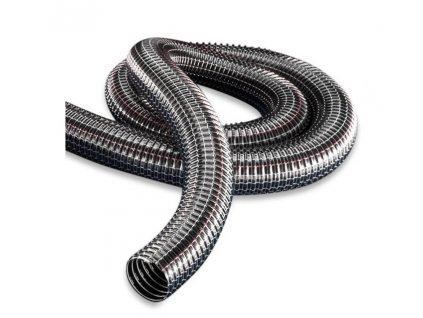 Vysavačová hadice SUPERFLEX PVC 372
