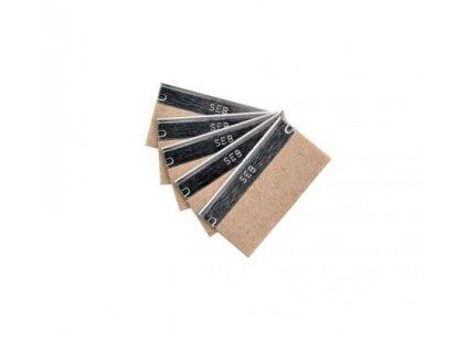 Unger náhradní žiletky pro mini škrabku na samolepky