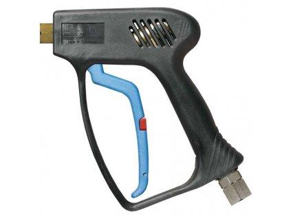 Pistole ST 1500 275bar 45l.min vstup 3.8 IG otočný výstup 1.4 IG ANTIFROST