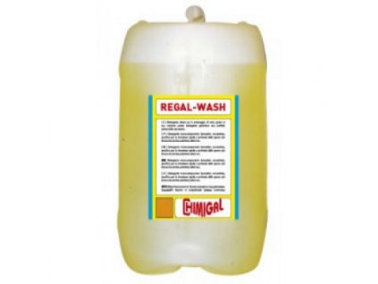 Chimigal Regal Wash 25kg