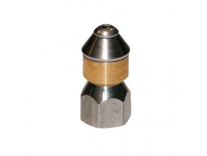 kanalizační tryska rotační 250bar