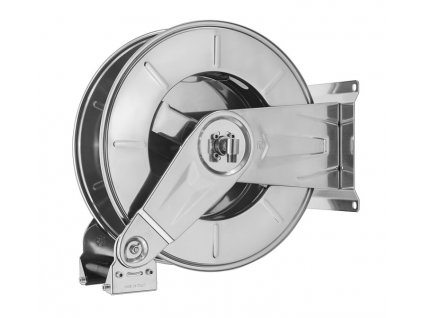 RAMEX HR1000 200bar na 15m hadice buben automatický práškový lak
