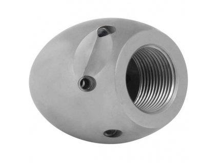 VTL tryska ve tvaru vejce 1.2 IG tvrzená nerez 61 500bar prum. 40mm