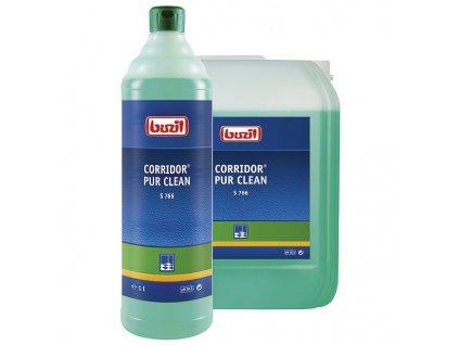 Buzil CORRIDOR PUR CLEAN S 766 1 ltr