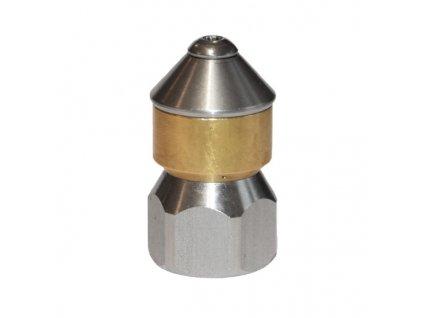 kanalizační tryska rotační 250bar 3.8