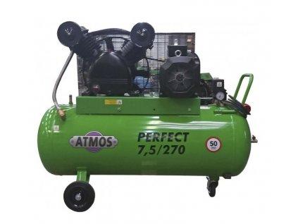 pistovy kompresor atmos perfect 7.5 270