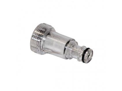 Vodní filtr se zahradní spojkou 65 mm vstup 3.4 F