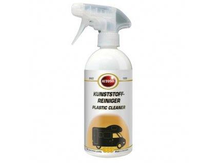 Autosol Plastic Cleaner čistič plastů pro karavany