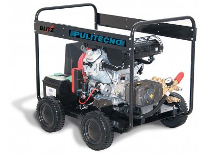 Vysokotlaký čistič Pulitecno Blitz 510 HR