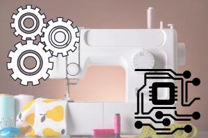 Mechanický nebo elektronický šicí stroj - čím se liší a který pořídit