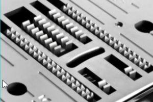 Způsoby podávání látky v základních šicích strojích - jaké typy známe?
