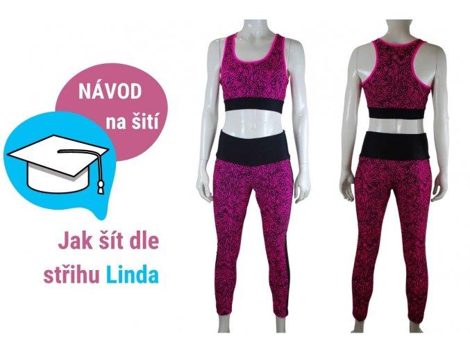 Sportovní set Linda (1)