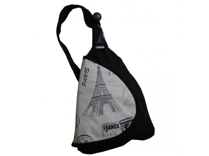 Batoh s klopou - Paříž